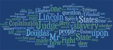 Lincoln Douglas Debates Further Reading
