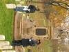 Reenactors at Allegheny Cemetery