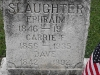 Ephriam Slaughter, 37th USCT