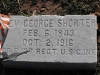 EV George Shorter