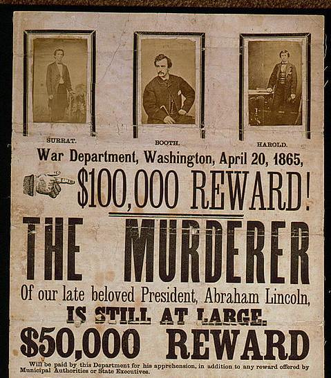 an introduction to all american tragedy lincoln assassination Our american cousin: lincoln's fateful night at the theatre twelve days after the assassination who wrote the introduction to our american cousin: the play that changed history there is an opera.