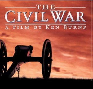 "Ken Burns' ""The Civil War"""