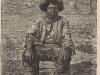 """Illustration – """"The Escaped Slave"""""""