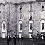 Dickinson College and Civil War