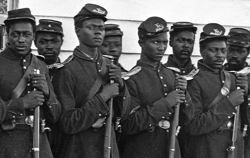 an analysis of the civil war black american contribution to union intelligence Black dispatches was a common term used among union military men for intelligence on confederate forces provided by negroes this source of information represented the single most prolific and productive category of intelligence obtained and acted on by union forces throughout the civil war.