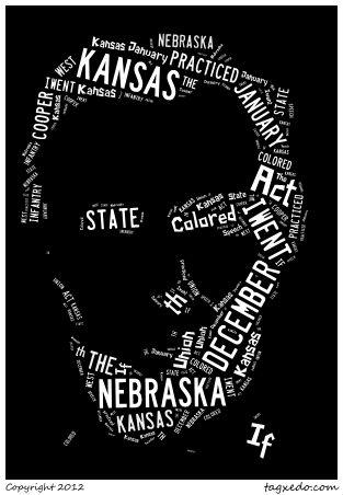 Lincoln Tagxed Kansas