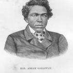 Abraham Galloway