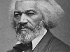 Frederick Douglass visited the area during the 1870s and endured discrimination.