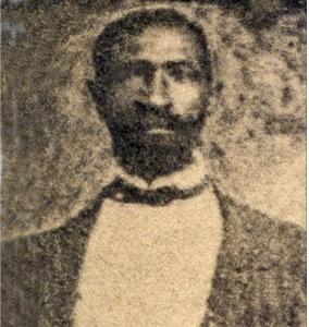 Prince Rivers, 1868