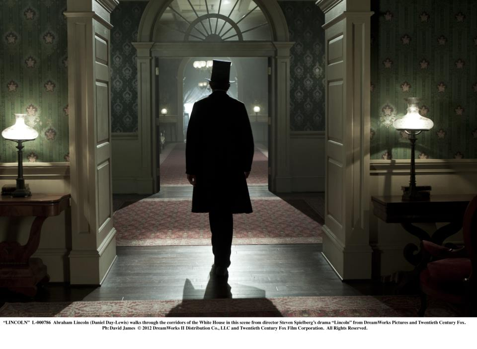 """Spielberg's """"Lincoln"""" (2012): The Unofficial Scene-by-Scene"""