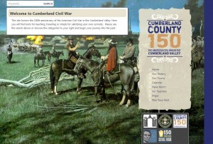 Cumberland Civil War