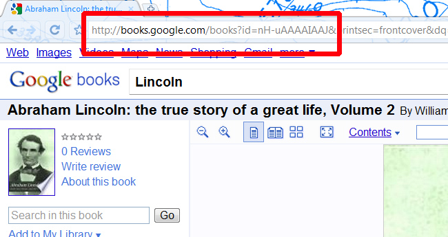 How Can I Use Internet Text Archives Google Books