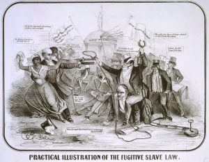 Fugitive Law