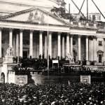 1st Inauguration