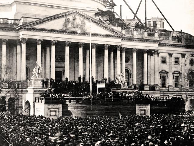 st Inauguration