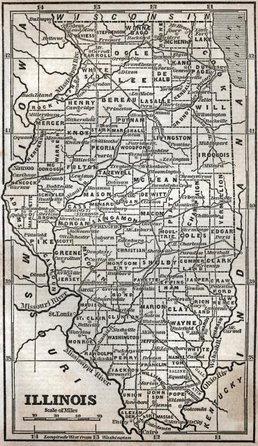 Central Illinois