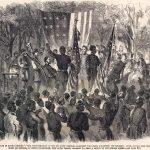 Emancipation Day 1863