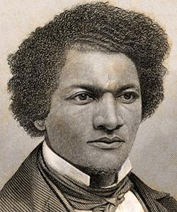 Frederick Douglass Lincoln S Writings