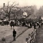 Gettysburg Parade Nov