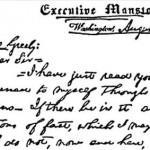 Greeley Letter
