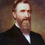 Governor Thomas Bramlette