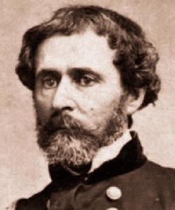 General John C. Frémont