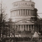 Image of First Inauguration