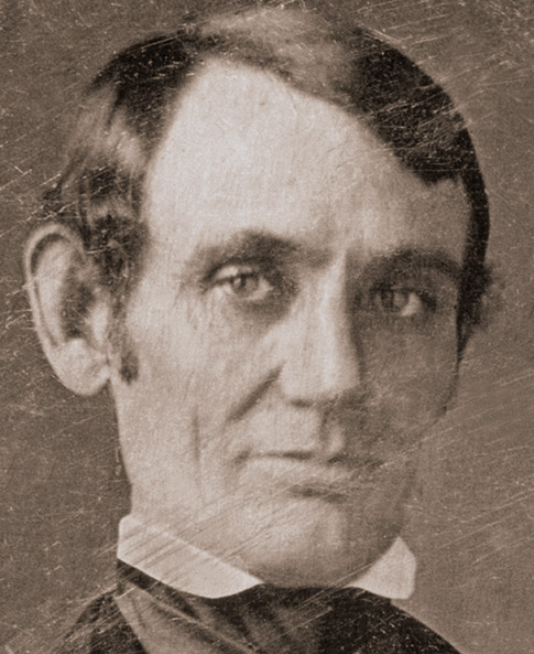 Lincoln in 1846