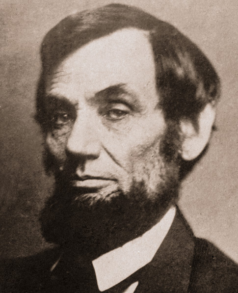 Lincoln In 1863 Lincoln S Writings