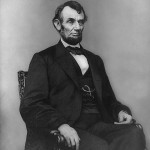 Lincoln in 1864