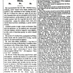 Page image of NY Tribune account