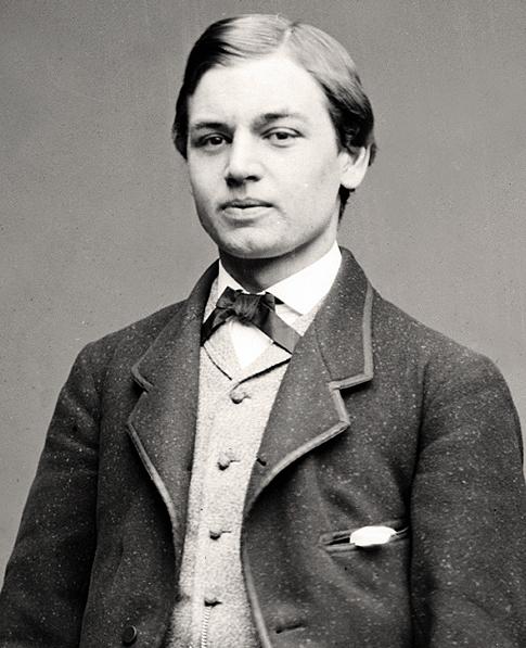 Robert Todd Lincoln Lincoln S Writings