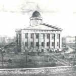 Springfield Old State Capitol