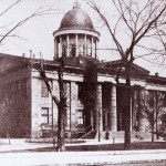 State Capitol Springfield IL