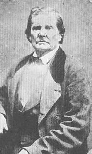 Thomas Lincoln father