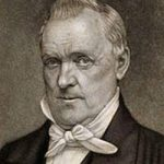Buchanan, c. 1860