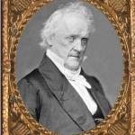 Buchanan portrait