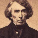 Taney, 1858