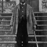 Young, c. 1906