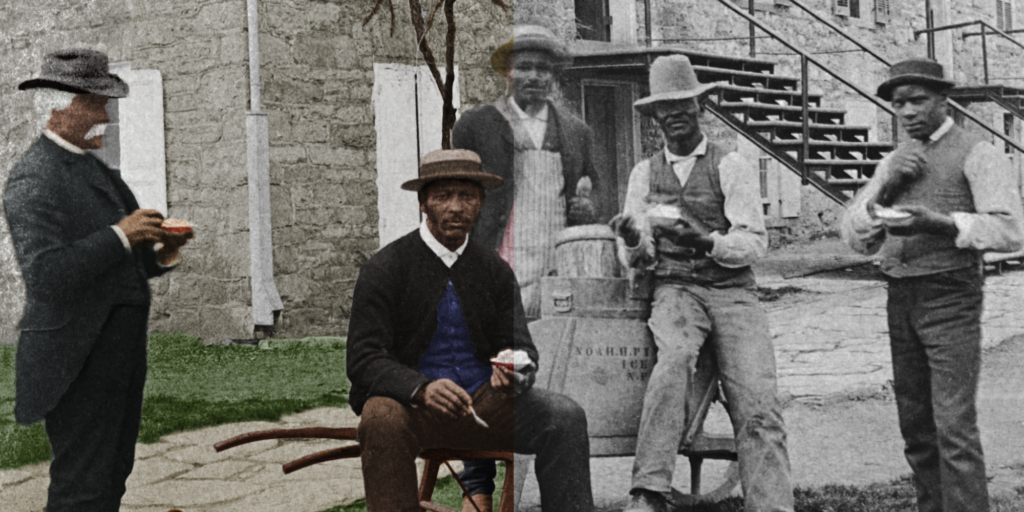 Dickinson and Slavery
