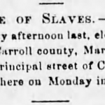 October 7, 1857