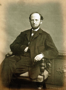 Marshal Jones