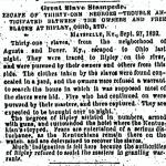 September 29, 1852