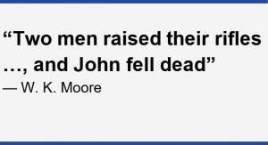 Miller's John dies