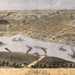 Hannibal panorama