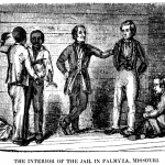 palmyra jail interior