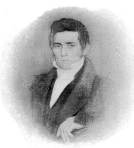 McConnel portrait