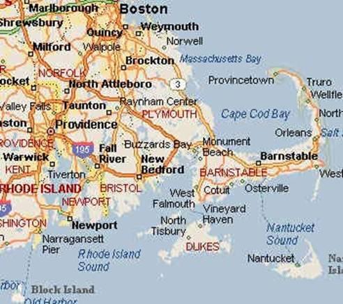 Unit The Underground Railroad Movement and New Bedford Massachusetts
