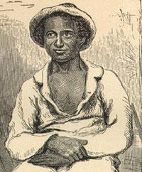 Solomon Northrup (1808-1863)